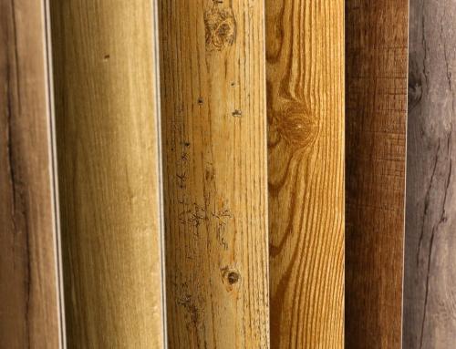 Laminaat compleet gelegd incl ondervloer en plakplinten 29,95 per m2